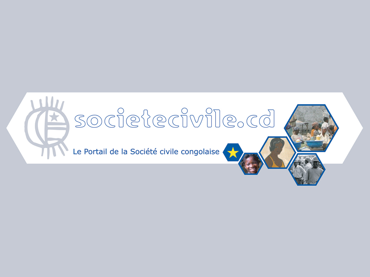 Societecivile.cd – The Congolese NGO portal