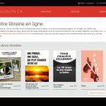 Bouquin.ca - Home Page