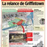 Urban planning - The rebirth of Griffintown